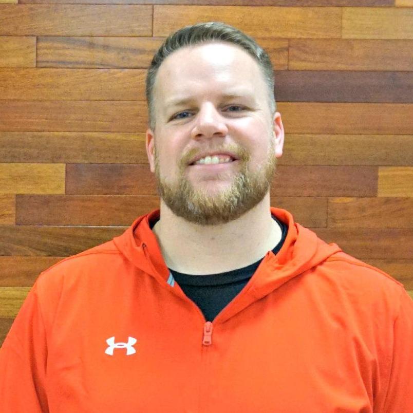 Andy McFarland's Profile Photo
