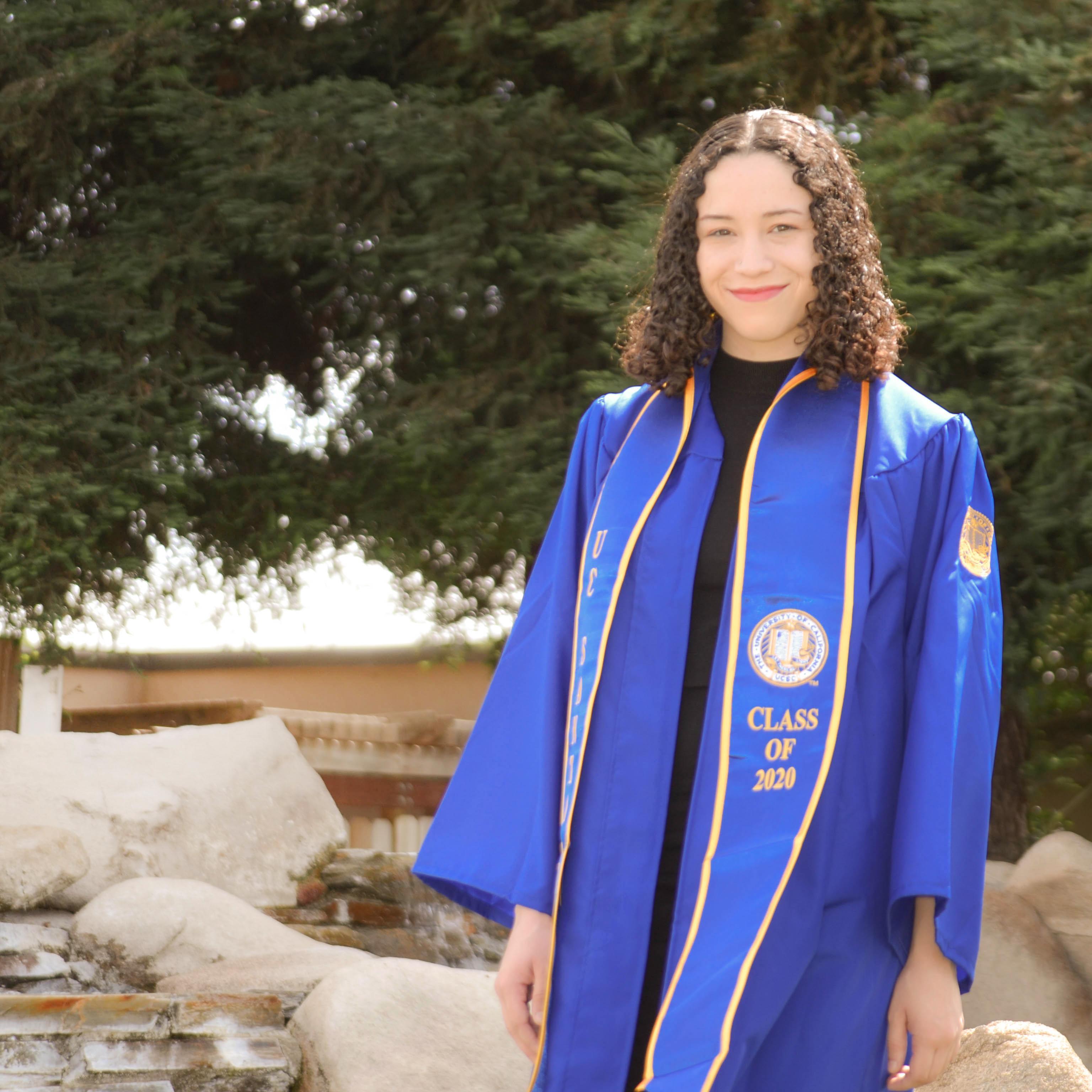 Siena Benavides's Profile Photo