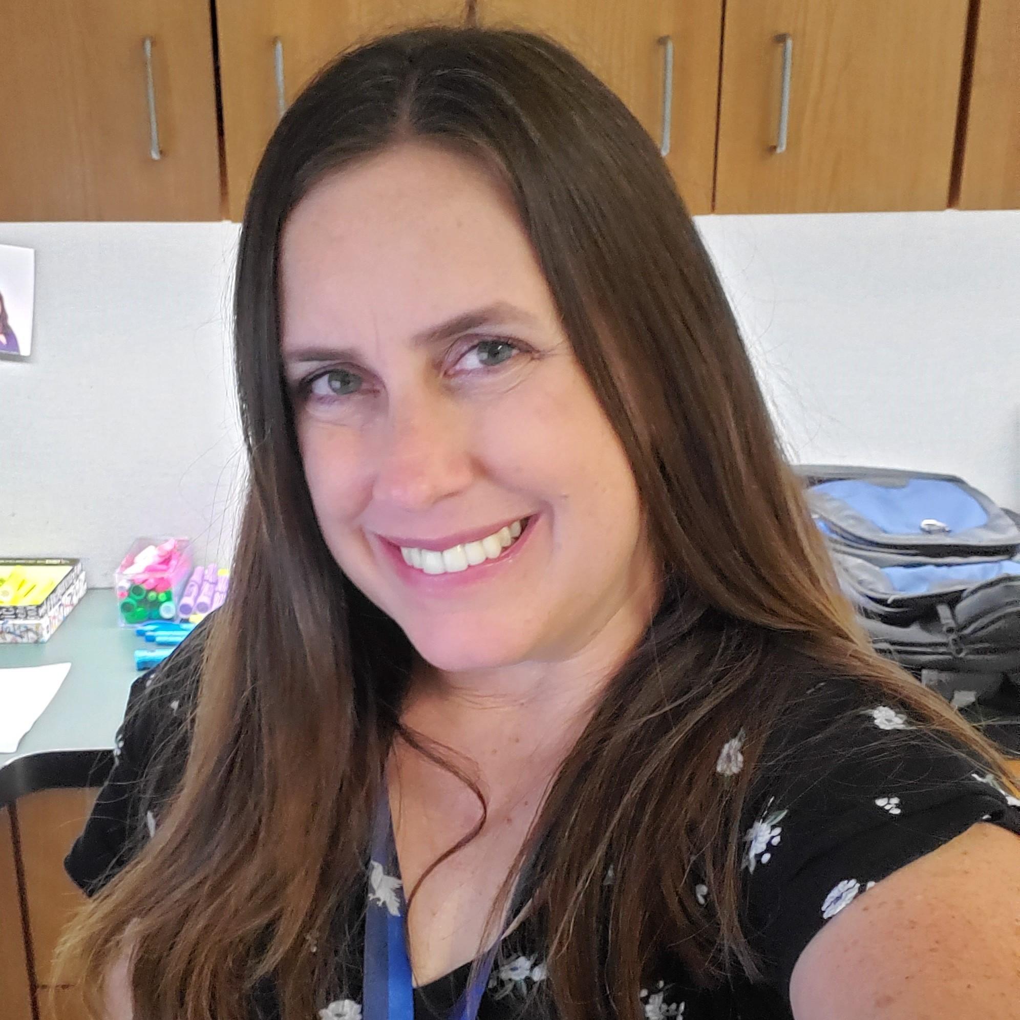 Jennifer Dahlgren's Profile Photo