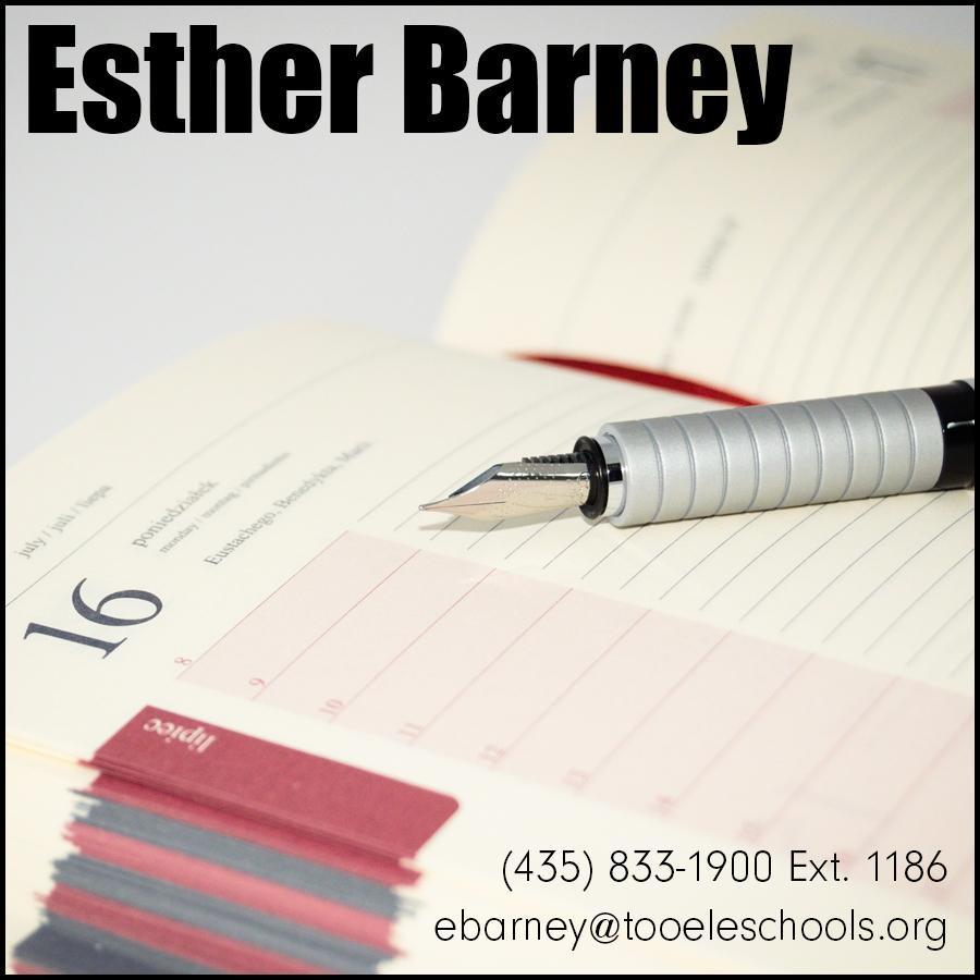 Esther Barney