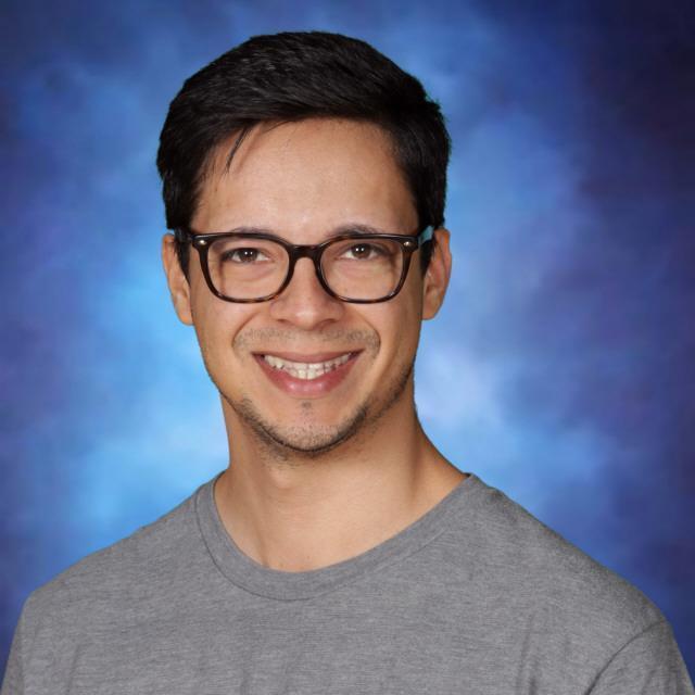 William Ochoa's Profile Photo