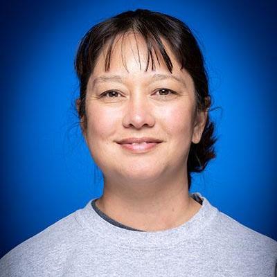 Wendy Lucas's Profile Photo