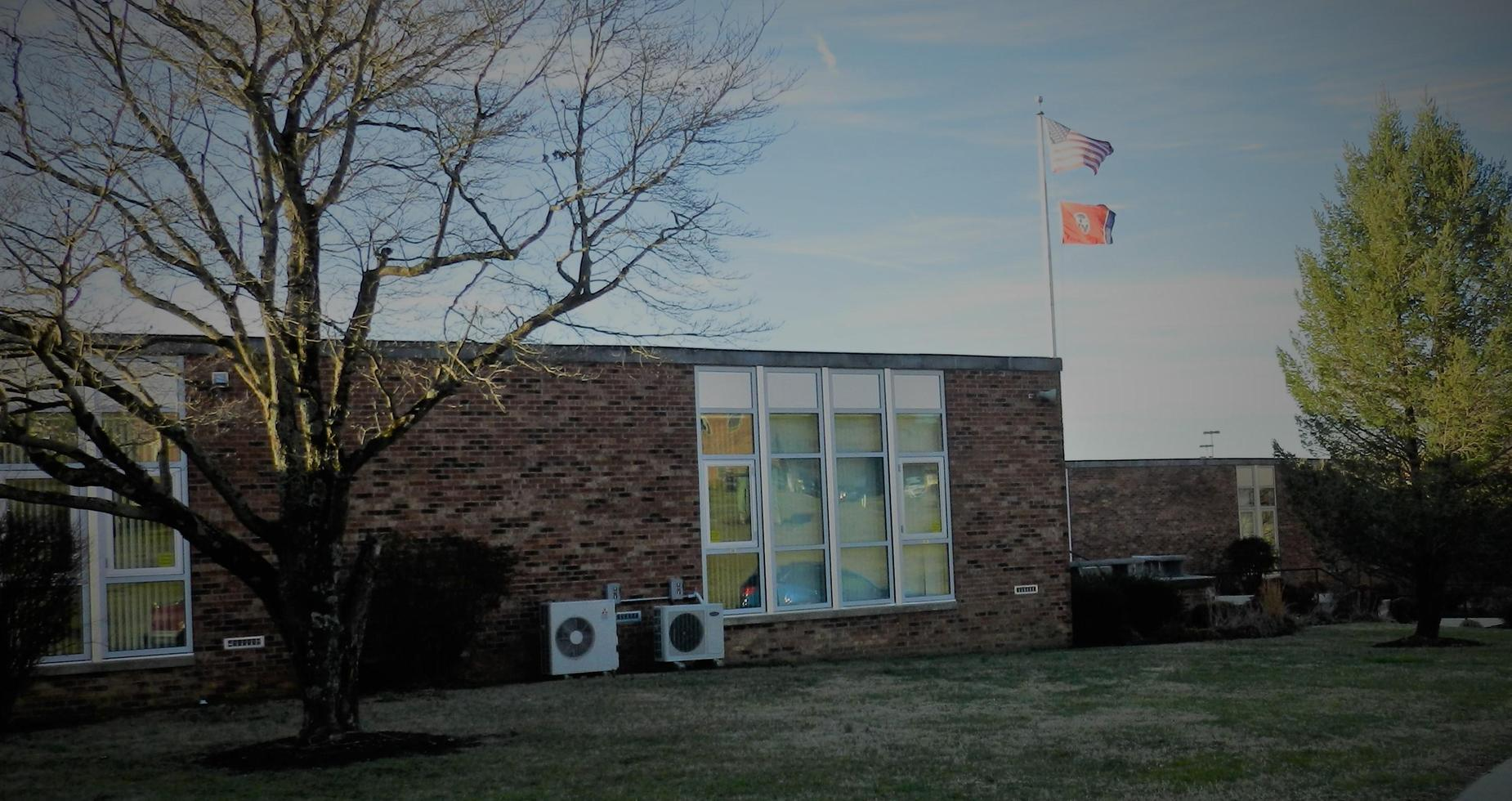 a picture of a school