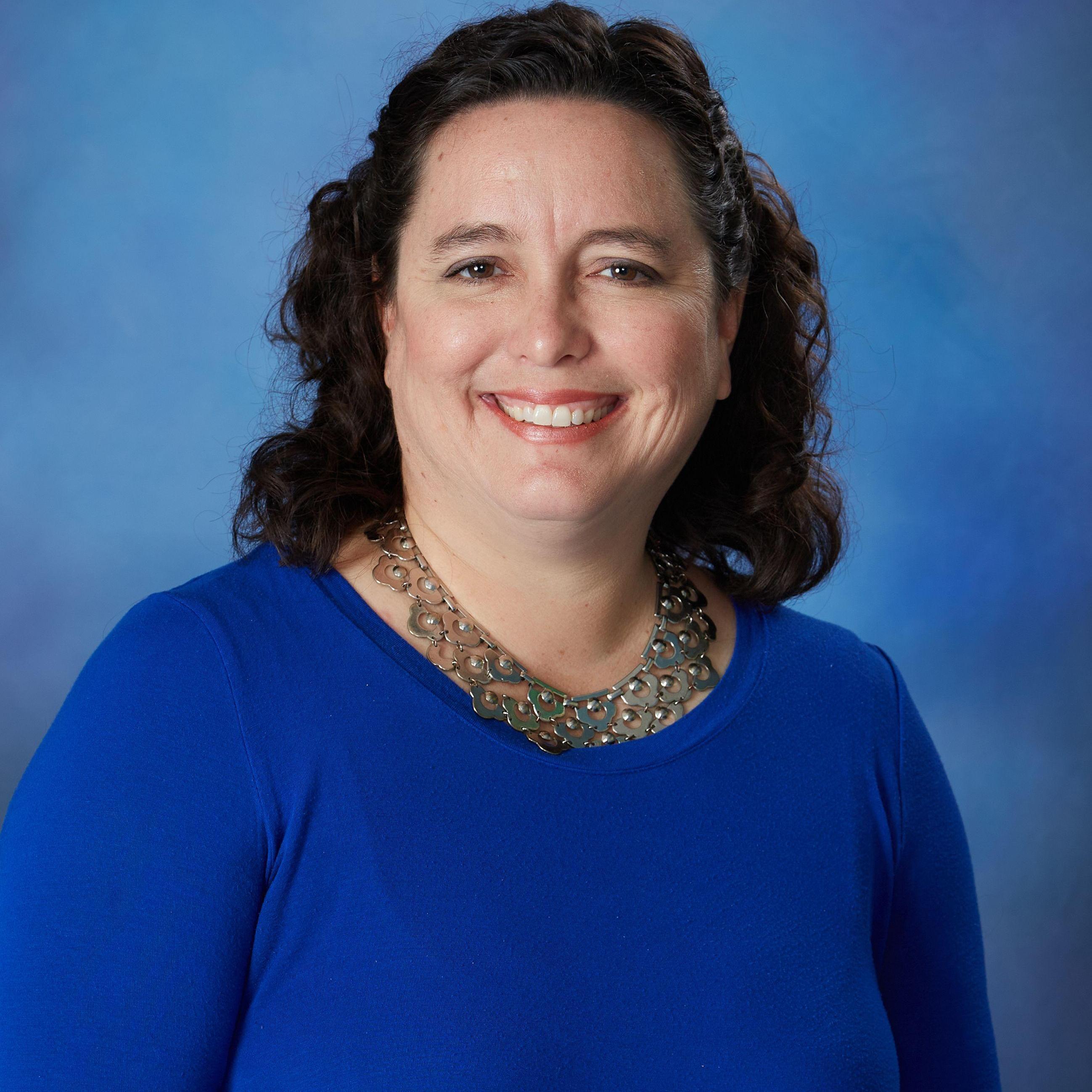 Tracey Patras's Profile Photo