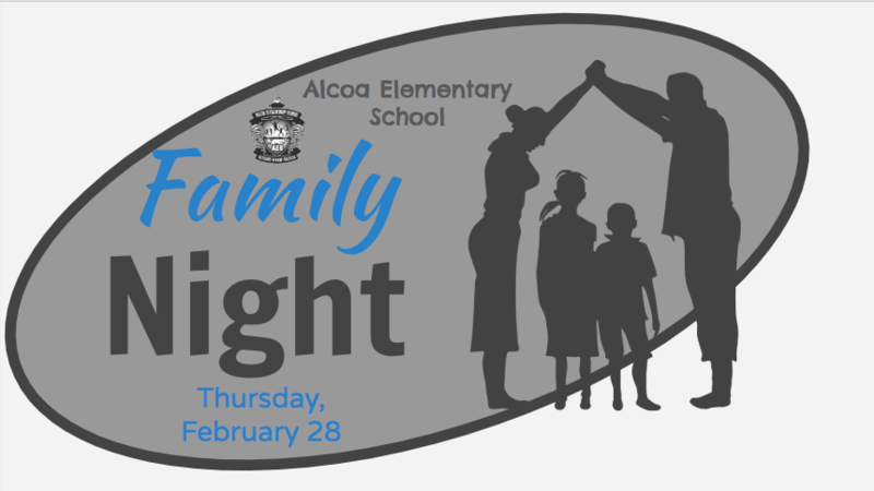 Family Literacy Night (Thursday, February 28th) Featured Photo