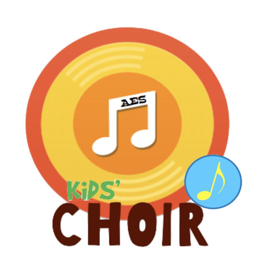 AES Choir Logo