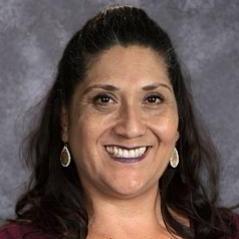 Veronica Romero's Profile Photo