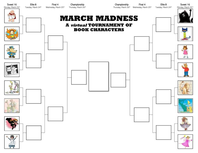 Virtual March Madness is Here!!! Featured Photo