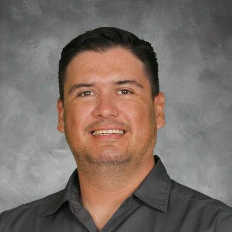 Miguel Puente's Profile Photo