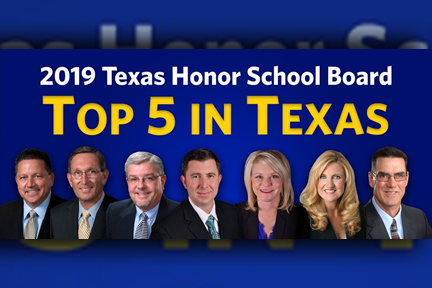 Top 5 School Board