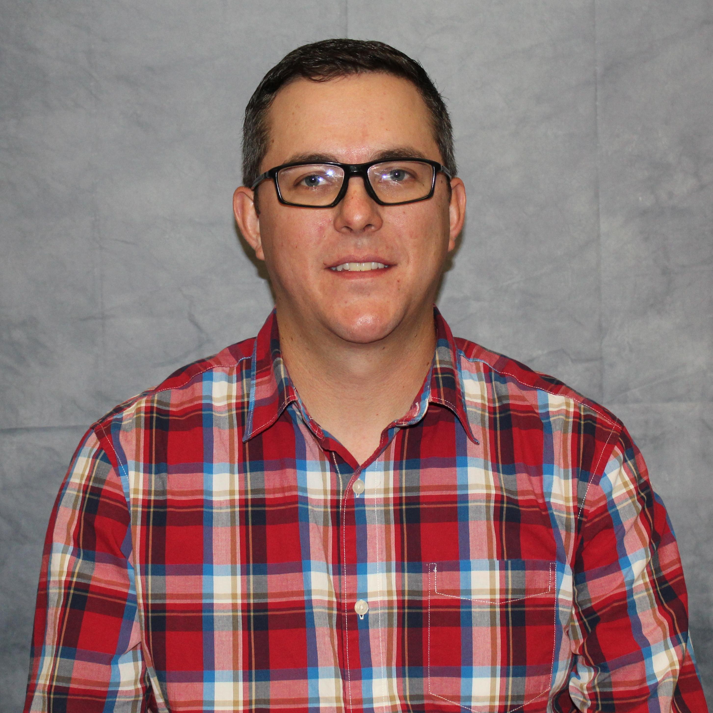 Aaron Rhynes's Profile Photo