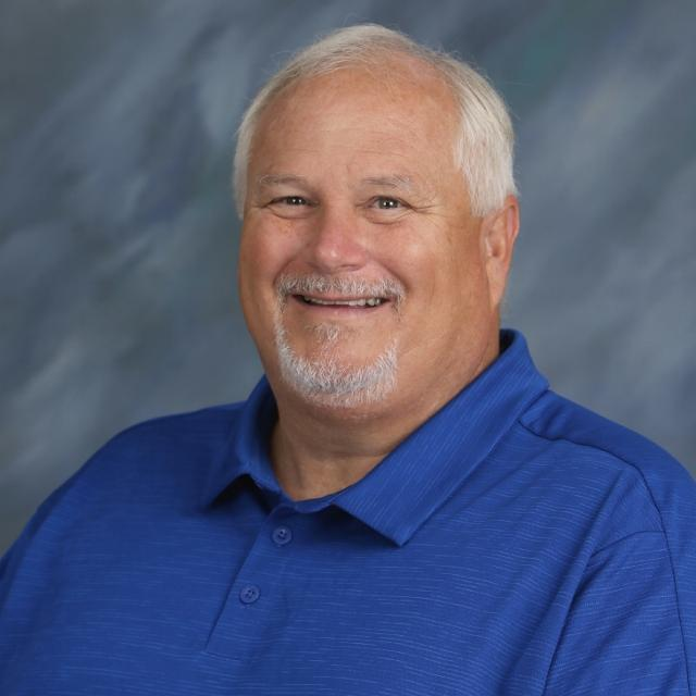 Chuck Freeman's Profile Photo