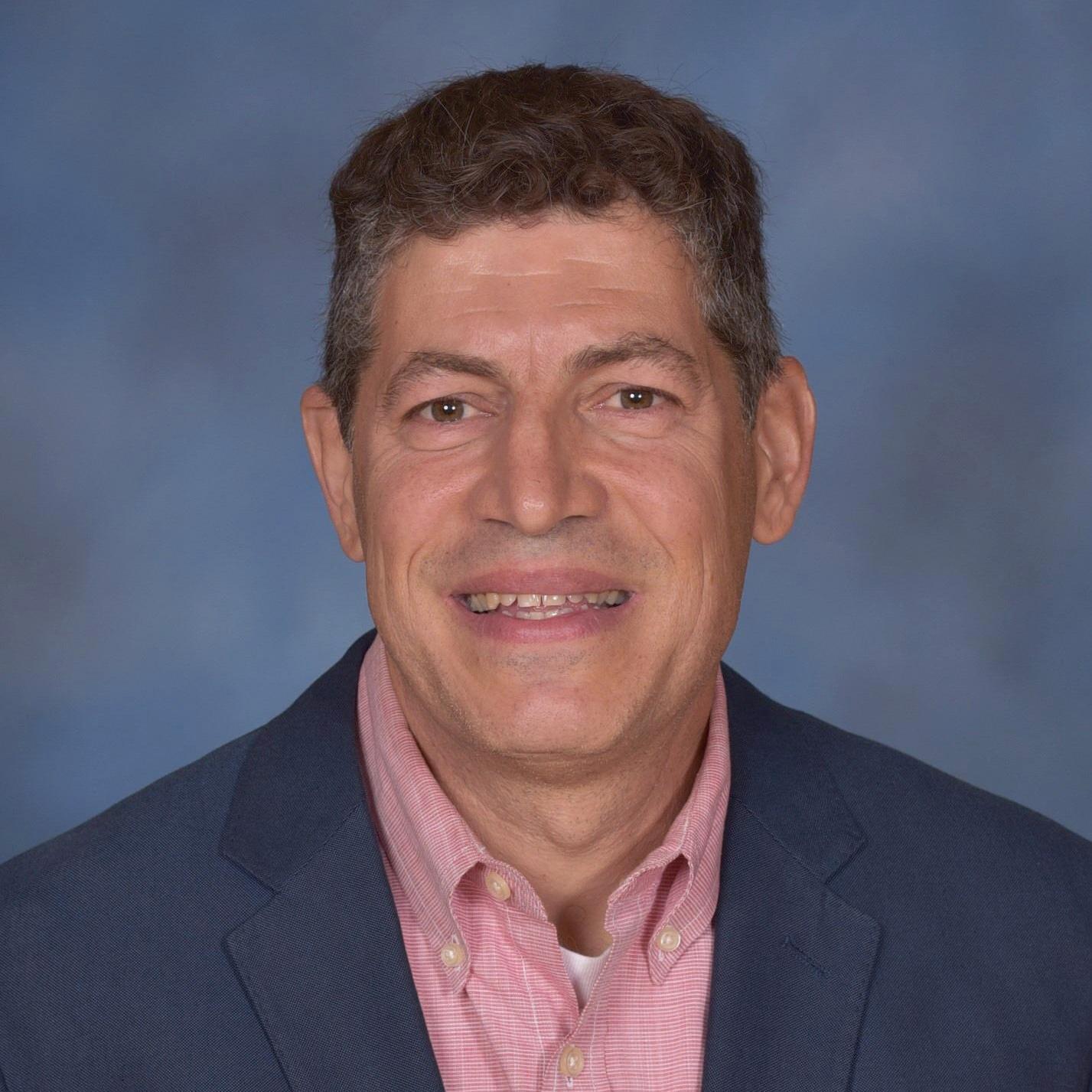 Andrew Gordon's Profile Photo