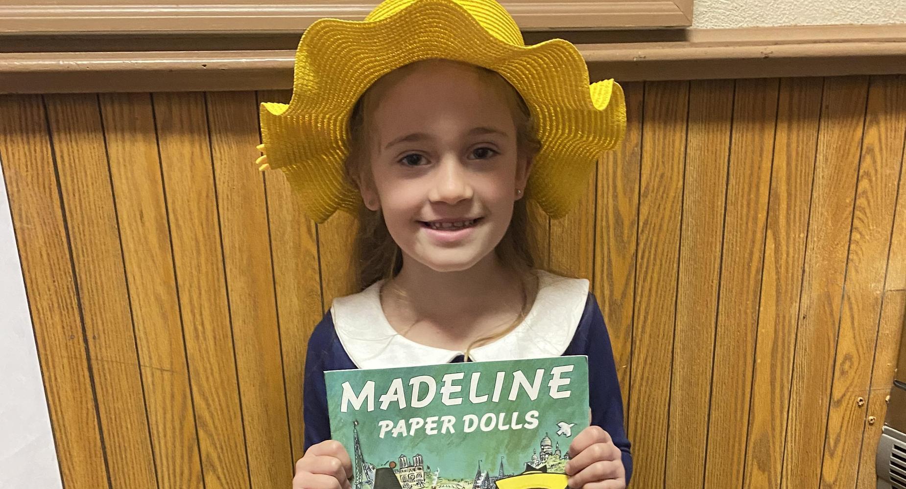 BCD Madeline