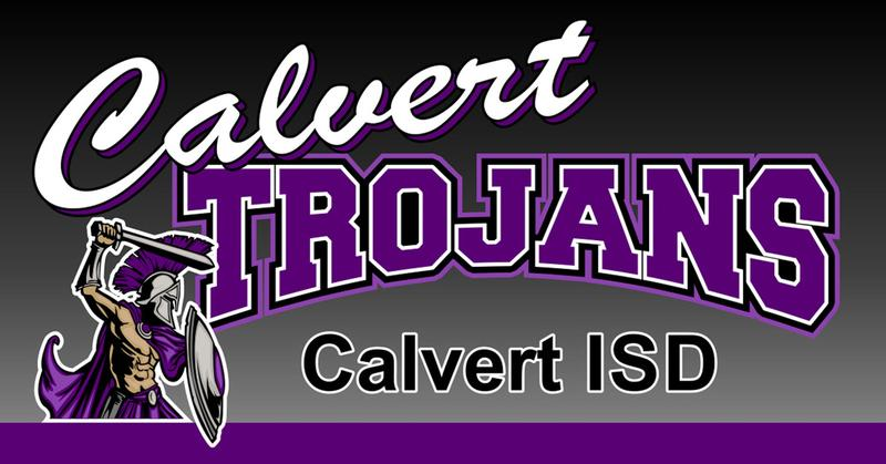 Welcome to the new Calvert ISD Website!! Featured Photo