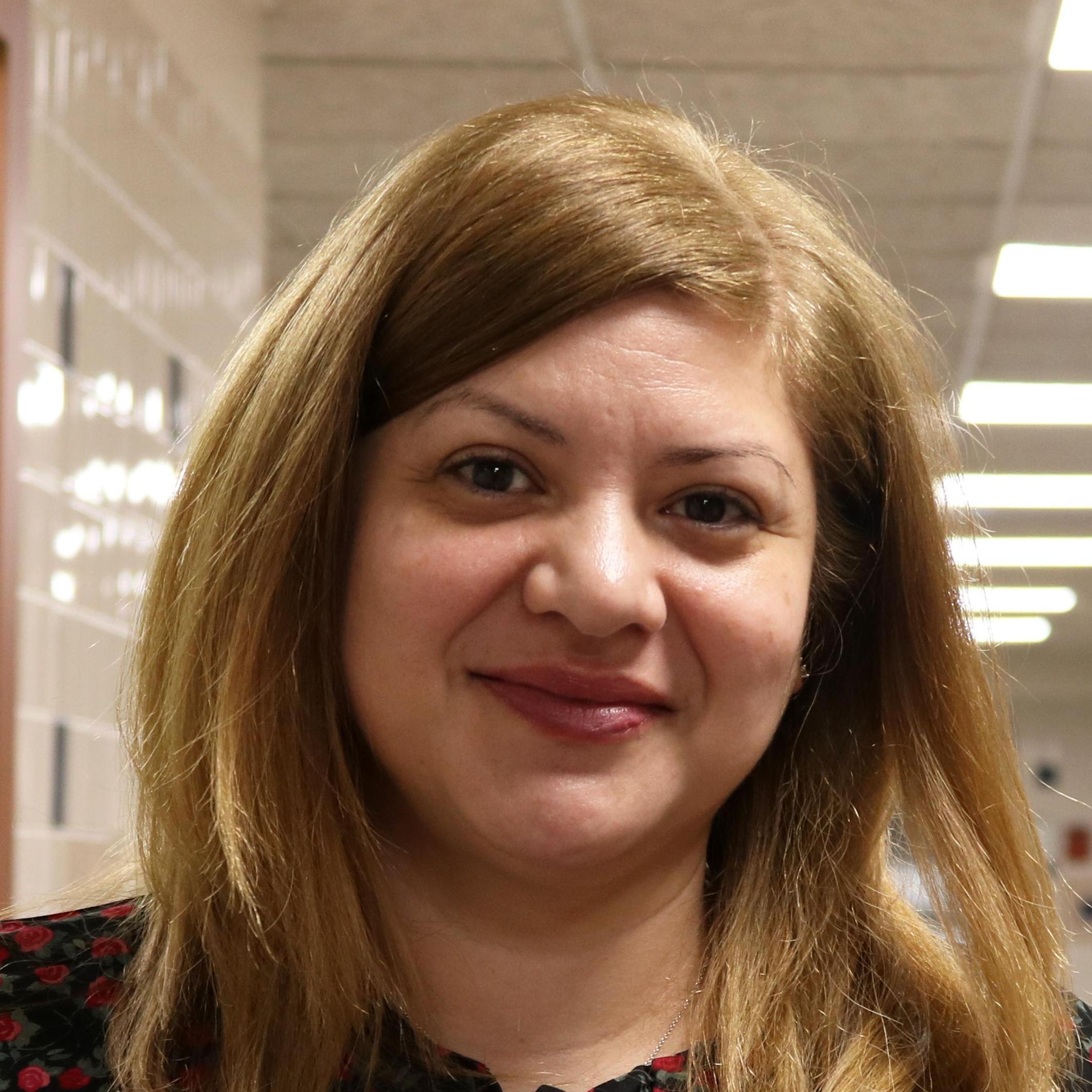 Helen Belen-Kelly's Profile Photo