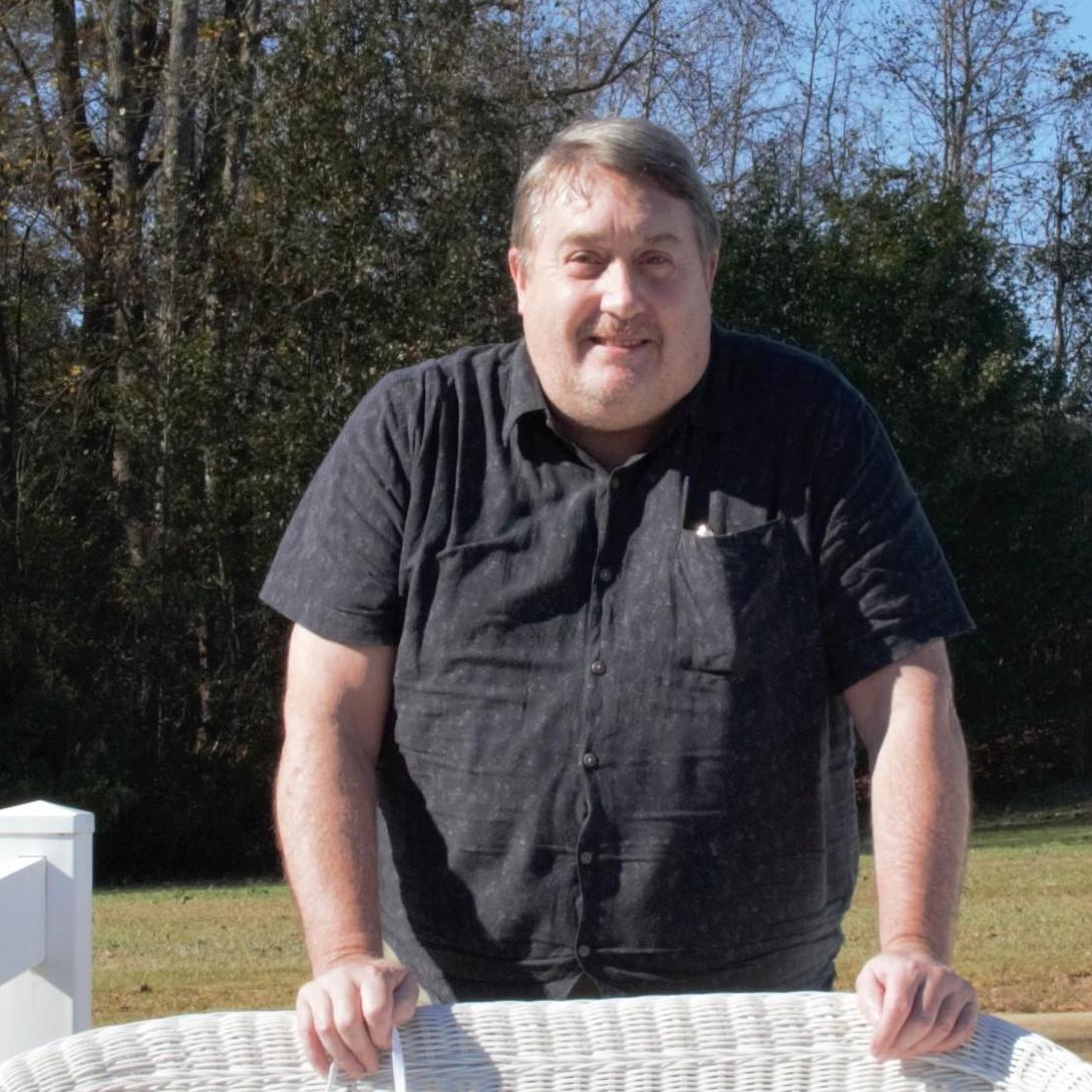 John Warren's Profile Photo