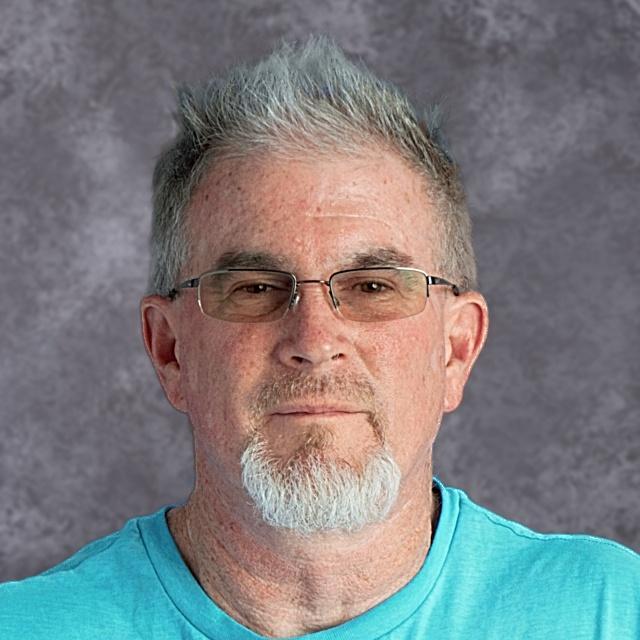Darren Hill's Profile Photo