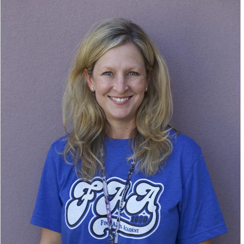 Kerry Cooper's Profile Photo