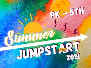 Summer JumpStart program