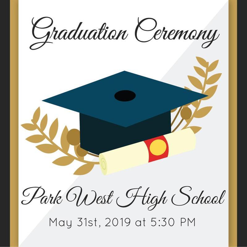 May 31st, 2019 at 5:30 pm #proud2bePUSD #StudentSuccess