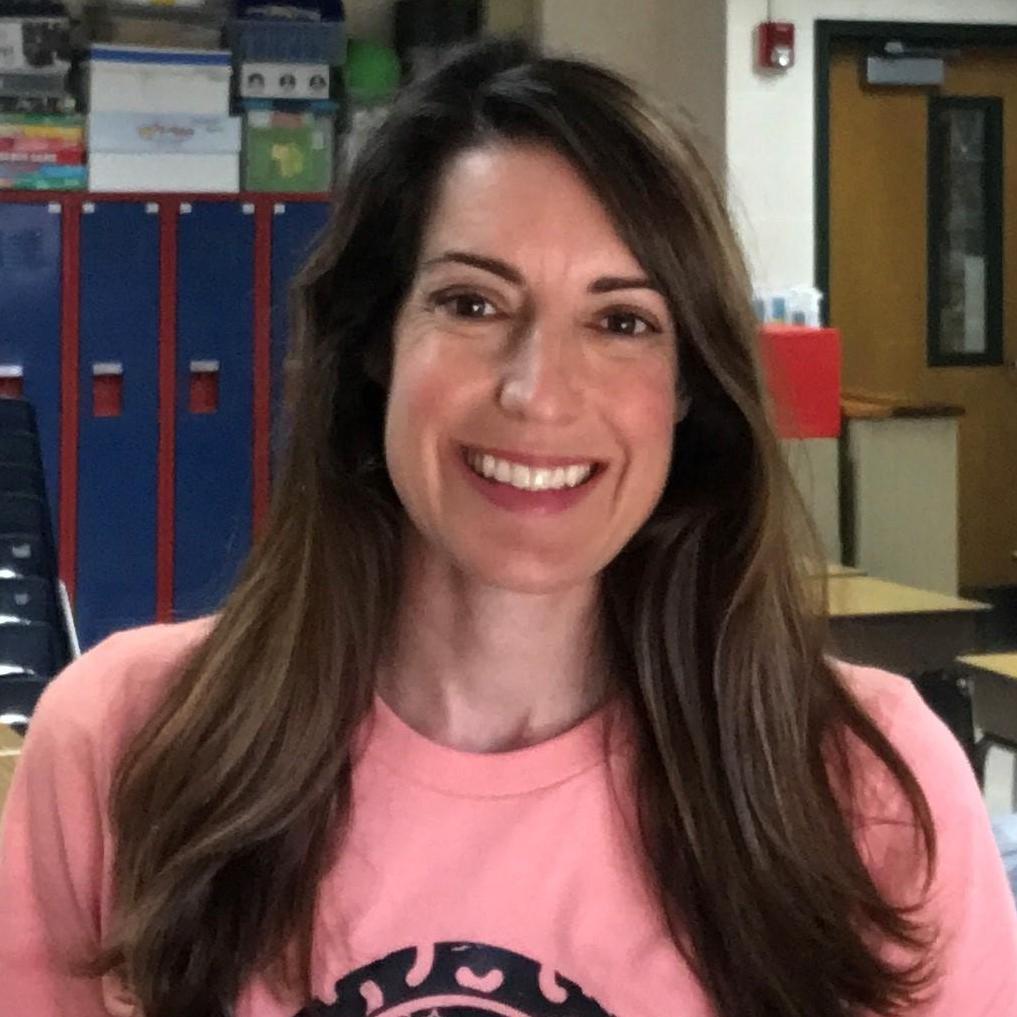 Sonia Champion's Profile Photo