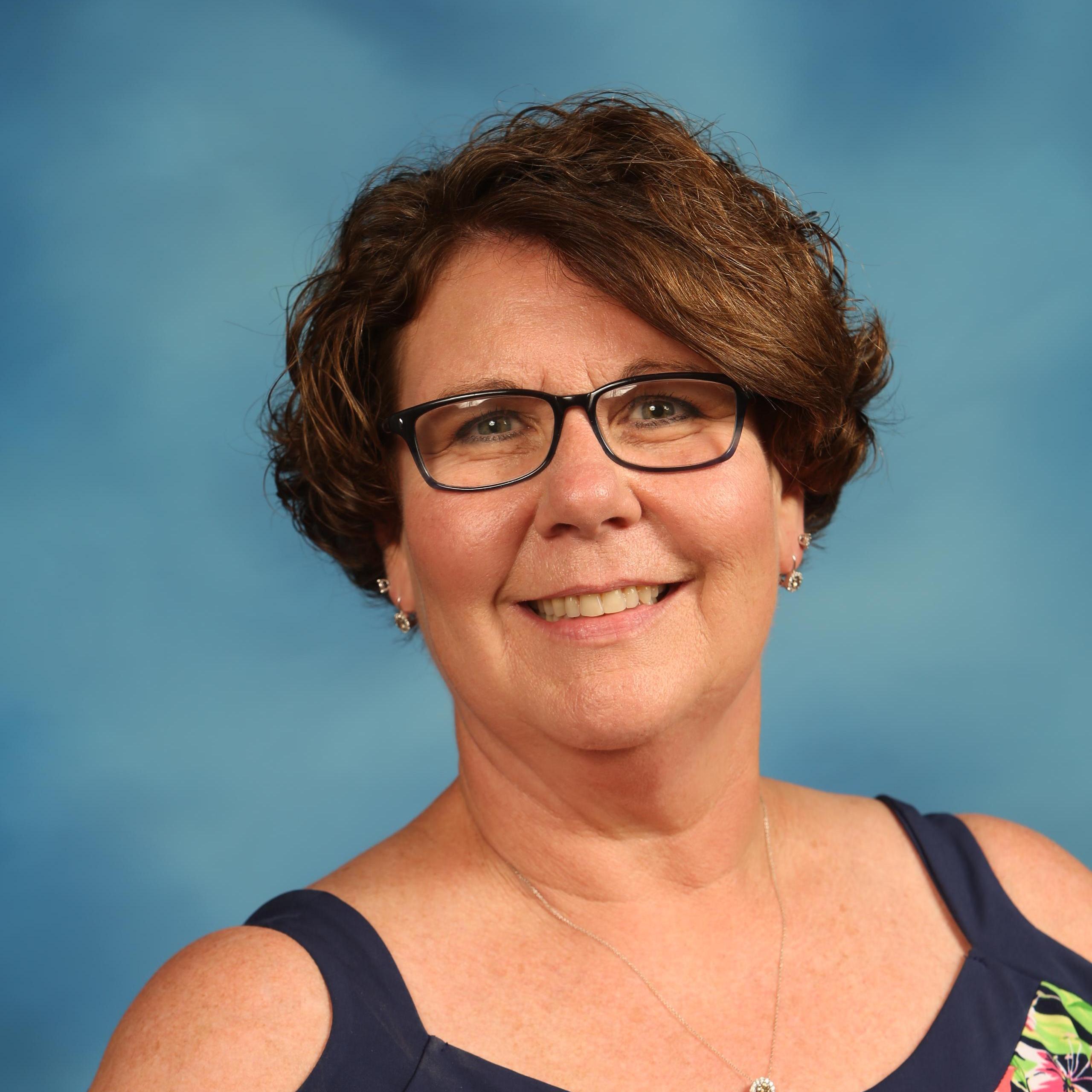 Lisa Gaines's Profile Photo