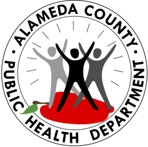 Alameda County Public Health Department Logo