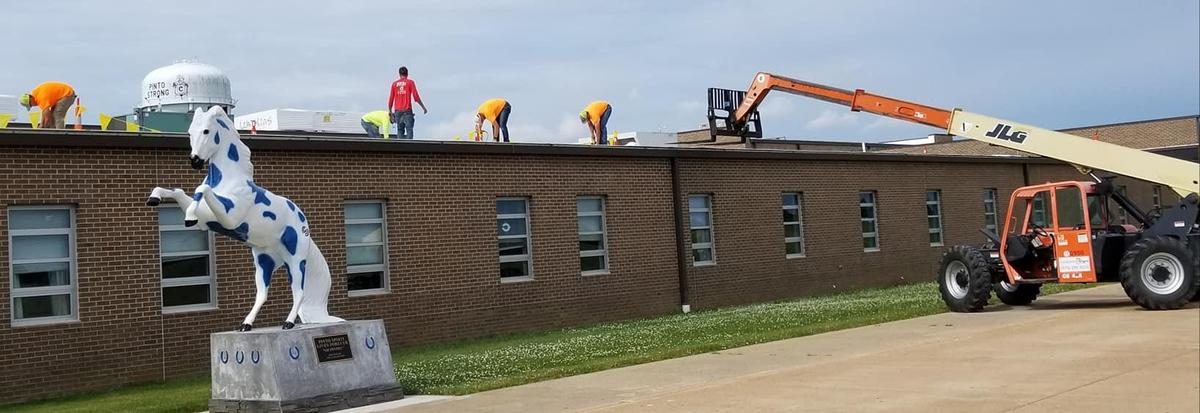 HS Roofing