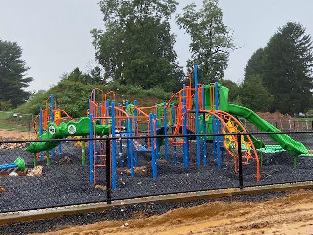 9-4-20 new playground