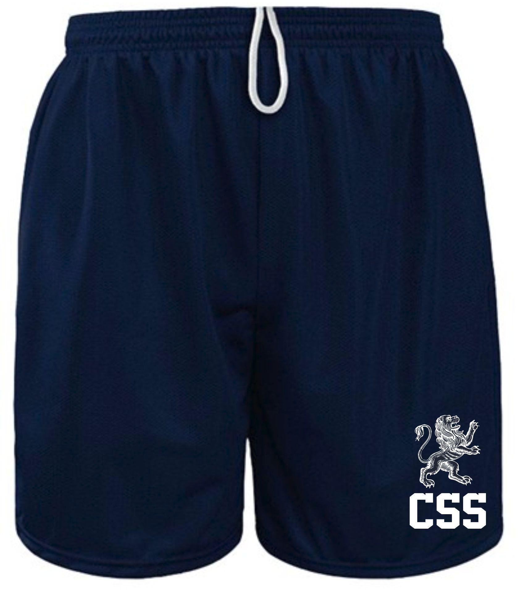 CSS Spirit shorts
