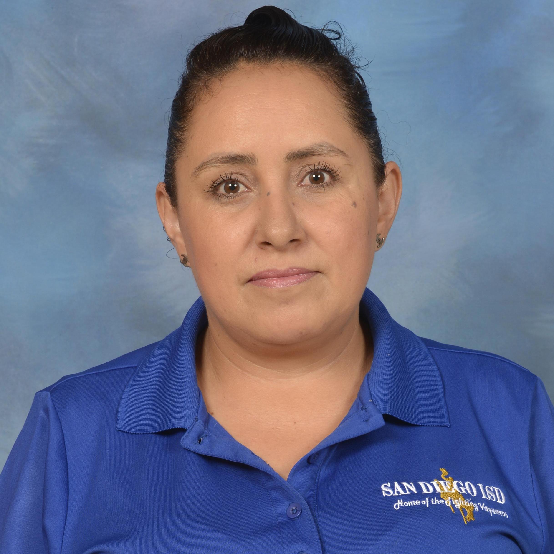 Luz Romo's Profile Photo