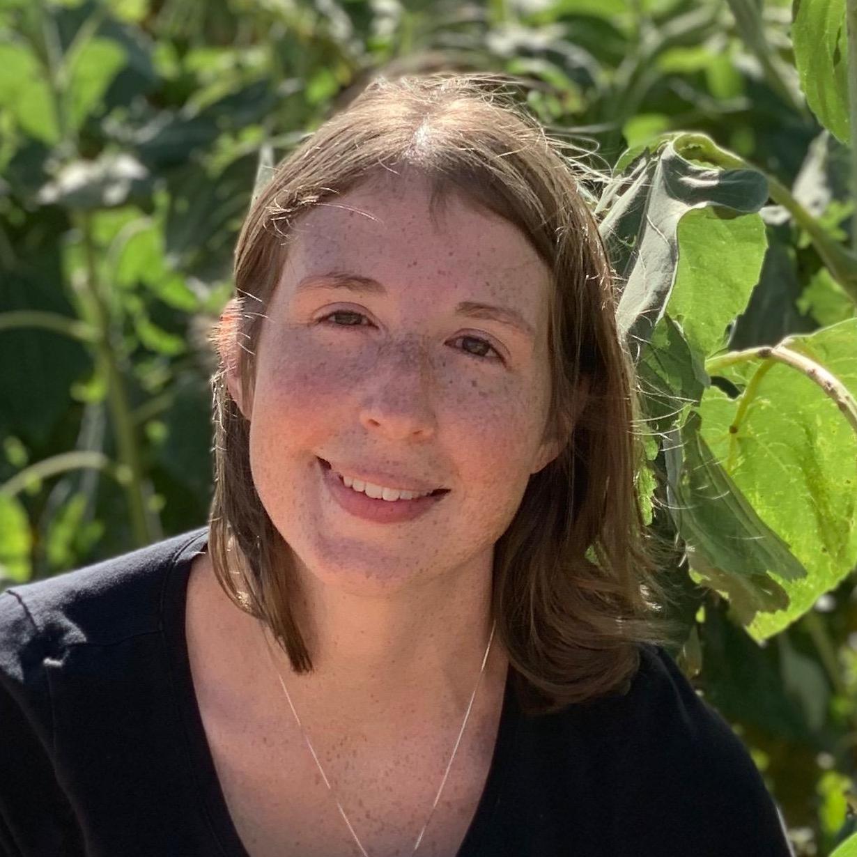 Jamie Geesling's Profile Photo