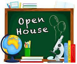 Meadow Lane Open House 5/23/2019
