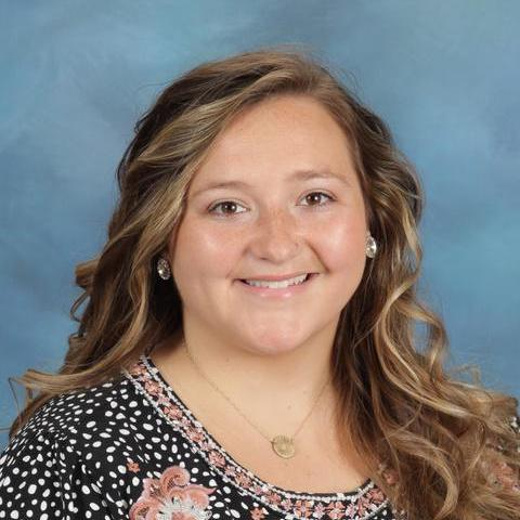 Kelsey Frye's Profile Photo