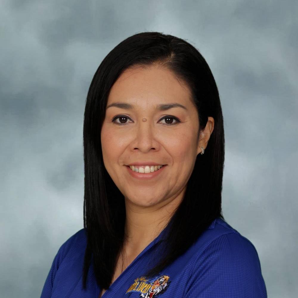 Claudia Fraga's Profile Photo