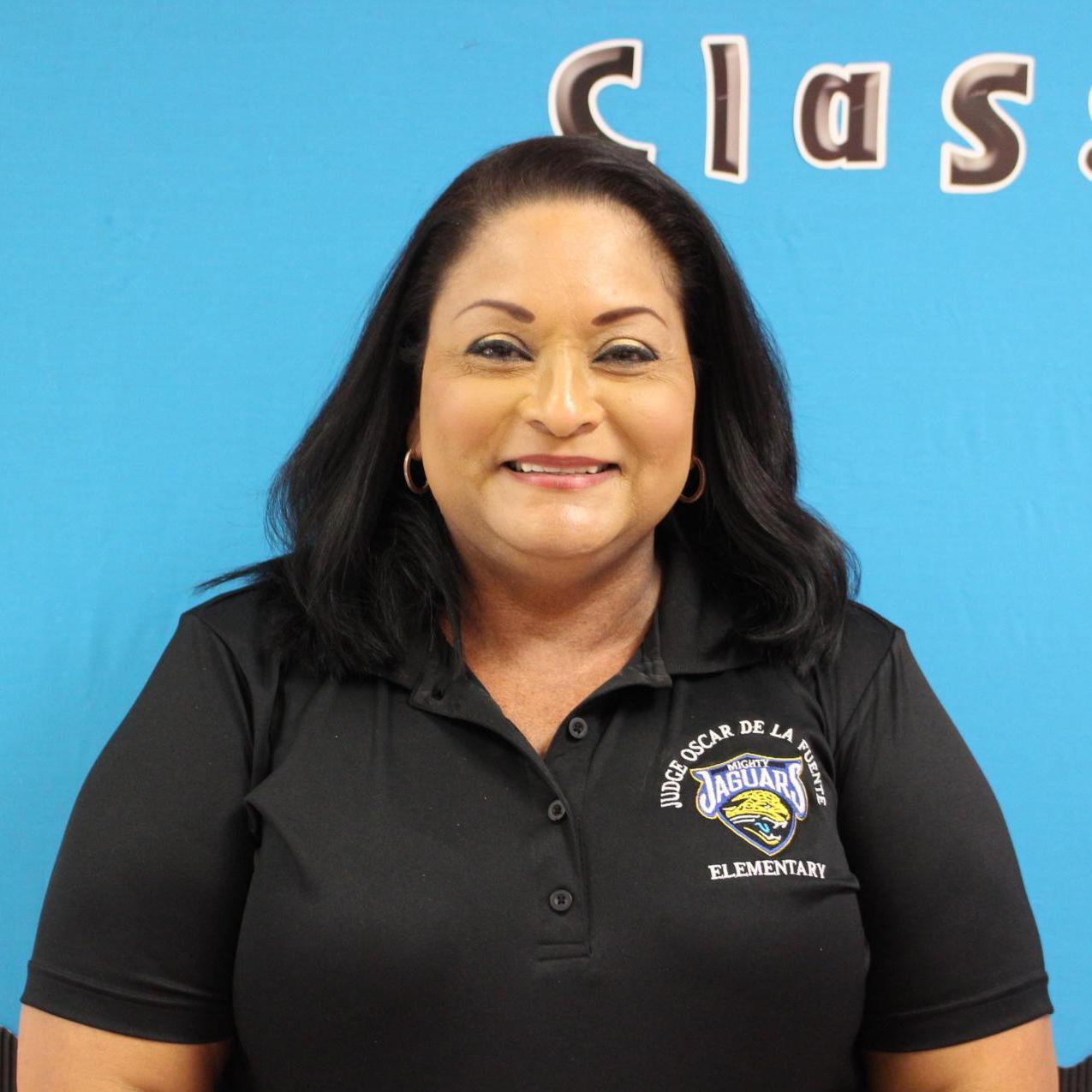 Staff Directory | Judge Oscar De La Fuente Elementary School