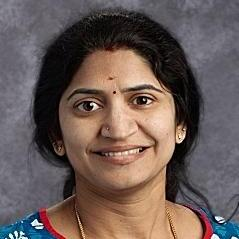 Latha Kapali's Profile Photo
