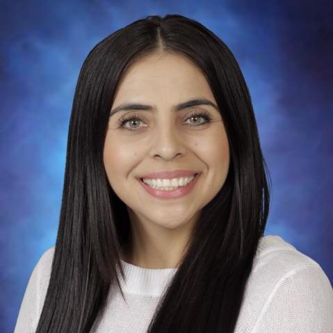 Yvette Espinoza's Profile Photo