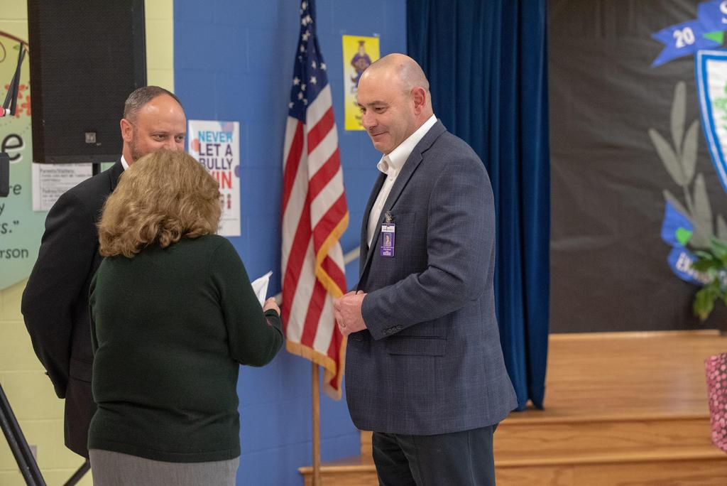 03/21/19 Sullivan Town Hall Meeting