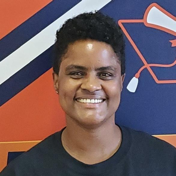 Cherise Benton's Profile Photo