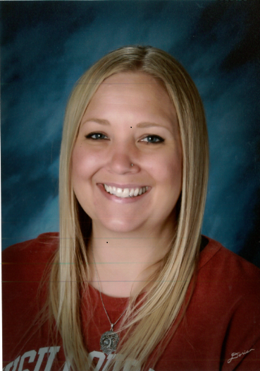Jen Ruiz, Data and Academic Specialist