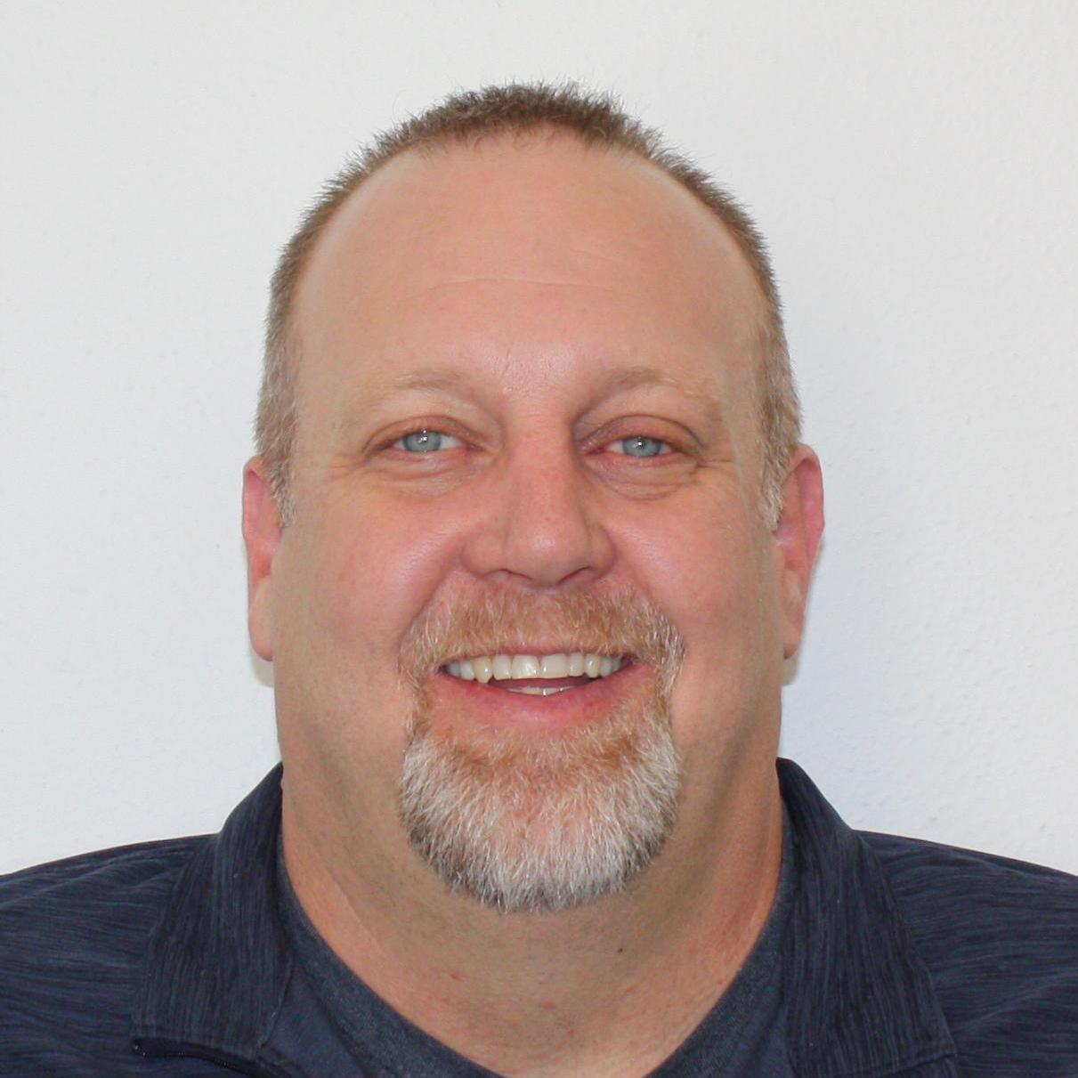 Robert Brown's Profile Photo