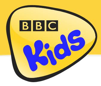 BBC Kids Canada