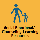 Social Emotional/Counseling Resources
