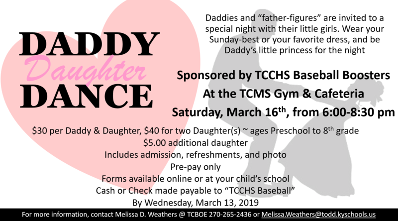 Daddy Daughter Dance Featured Photo