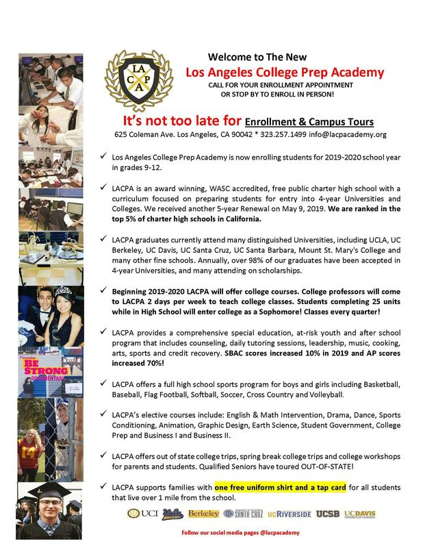 Open House & Enrollment Flyer (Summer 2019).jpg