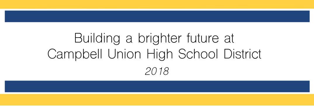 Image of Building a Brighter Future at CUHSD