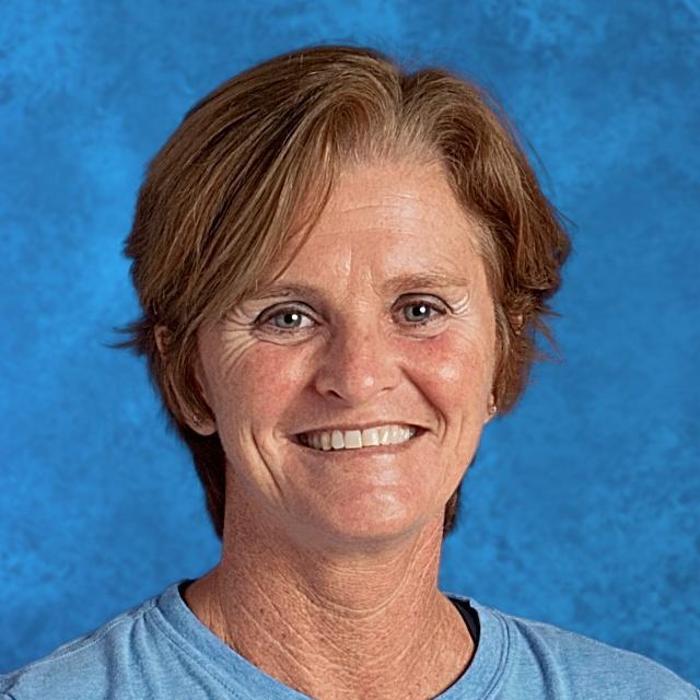 Amanda Marks's Profile Photo