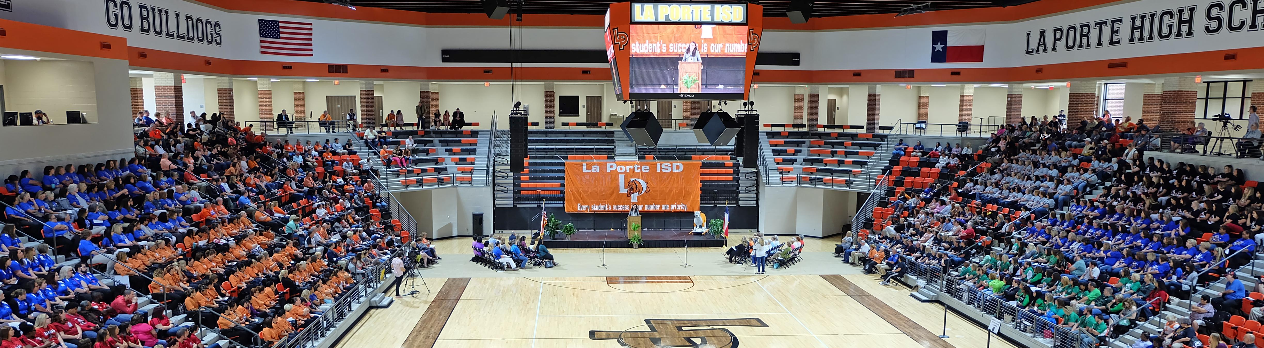 La porte independent school district for Laporte schools